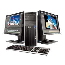 惠普 Z400(W3503/2GB/160GB)产品图片主图