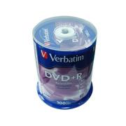 威宝 台产 DVD+R 16速(全球包装100片装/95098)