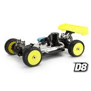 HPI HB D8T Kit