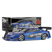 HPI NITRO RS4 3 DRIFT