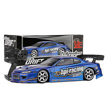 HPI NITRO RS4 3 DRIFT产品图片主图