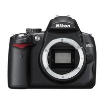 尼康 D5000产品图片主图
