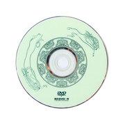 清华同方 DVD-R 8X 飞天(25片)