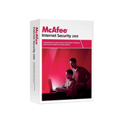 MCAFEE Internet Security 2009