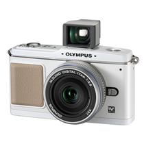 奥林巴斯 EP1(单镜头套机17mm F2.8)产品图片主图
