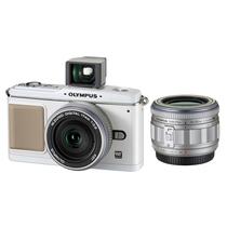 奥林巴斯 EP1(双镜头套机17mm 14-42mm)产品图片主图