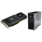 科卓 Quadro 8120-TC高性能计算工作站(Xeon X5550/1GB*6/450GB)