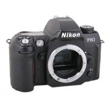 尼康 F80D产品图片主图
