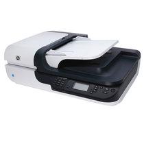 惠普 Scanjet N6350产品图片主图