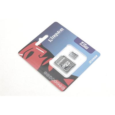 金士顿 MicroSD/TF (8G)产品图片3