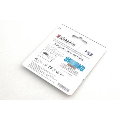 金士顿 MicroSD/TF (8G)产品图片4