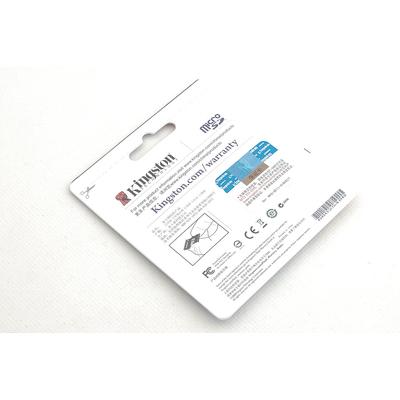 金士顿 MicroSD/TF (8G)产品图片5