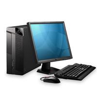 联想 扬天 A4600R(E5300/19LCD)产品图片主图