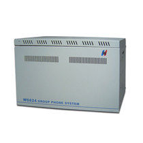 国威 WS824(5D)-3(8外线,200分机)产品图片主图