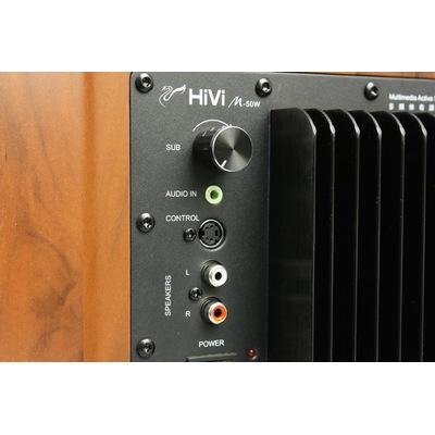 惠威 M50W 产品图片4