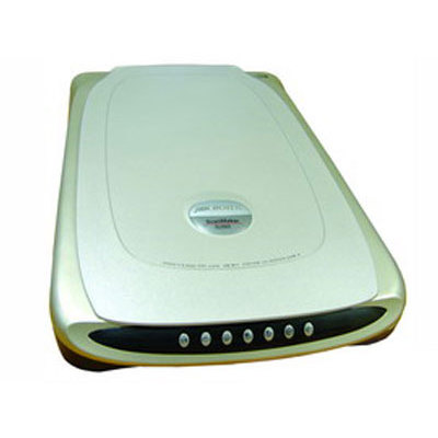 中晶 ScanMaker S260产品图片1