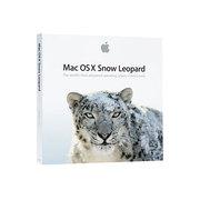 苹果 Mac OS X 10.6 Snow Leopard(家庭版)