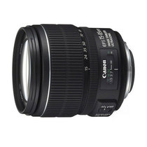 佳能 EF-S 15-85mm f/3.5-5.6 IS USM产品图片主图