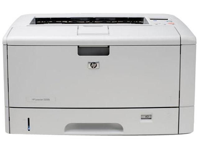 惠普 LaserJet 5200Lx(Q7552A)