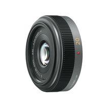 松下 LUMIX G 20mm/F1.7 ASPH.产品图片主图