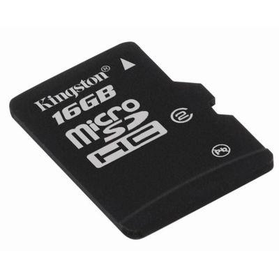 金士顿 Micro SD卡(16G)产品图片1