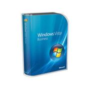 微软 Vista中文企业版