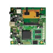 虹联 IXP425高性能无线网桥主板