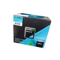 AMD 速龙 II X4 605e(盒)产品图片主图