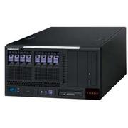 曙光 EP450-GF2(Opteron 8380*4/8GB/2*300GB)