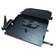 清华同方 19英寸机柜式光纤配线架(FP700-12SC)