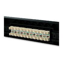 安普 超五类24口配线架/406330-1产品图片主图