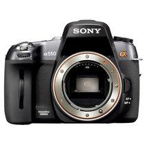 索尼 a550产品图片主图