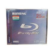 RISHENG BD-R蓝光刻录盘