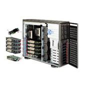 科卓 Quadro 5120-TC IV高性能计算工作站