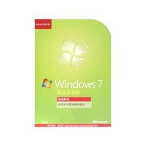 微软 Windows 7(家庭普通版)产品图片主图