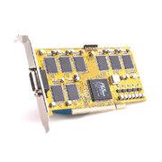 腾达 天敏8路监控卡VC8000