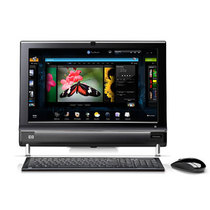 惠普 TouchSmart 300-1018cn产品图片主图