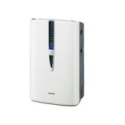 夏普 KC-W280SW加湿型空气净化器 五重过滤(含加湿滤网)+离子净化(白色)