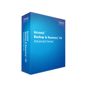 Acronis Backup&Recovery Server for Linux