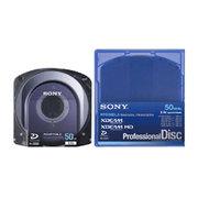 索尼 PFD50DLA 50GB 可重写专业光盘