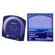 索尼 PFD23A 23.3GB 可重写专业光盘