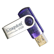 金士顿 DataTraveler DT101(2G)