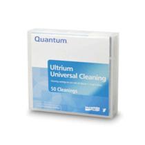 昆腾 Quantum LTO通用清洗带(MR-LUCQN-01)产品图片主图