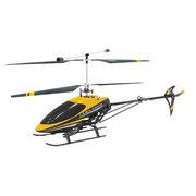 华科尔 LAMA 400D直升机