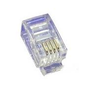 亿舟 带屏蔽水晶头(8P8C)/B901B
