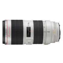 佳能 EF 70-200mm f/2.8L IS II USM产品图片主图