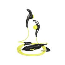 森海塞尔 Sennheiser CX680 入耳式(黑黄色)产品图片主图
