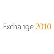 微软 Exchange Server 2010企业版(25用户)