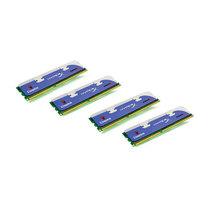 金士顿 骇客神条16G DDR3 1600套装(KHX1600C9D3K4/16GX)产品图片主图