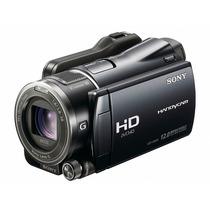 索尼 HDR-XR550E产品图片主图